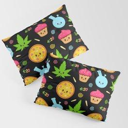 Sweet 420 Pillow Sham