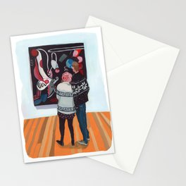 Sweater Love Stationery Cards