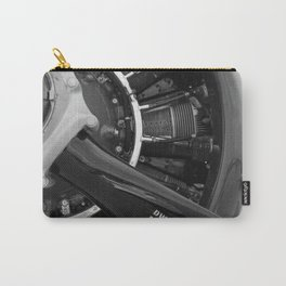 Props and Pistons  Carry-All Pouch