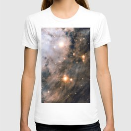 Into the Depths of the Eagle Nebula T-shirt