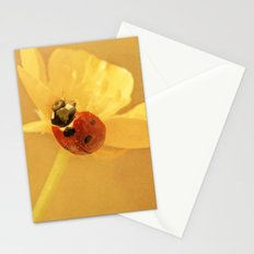 Buttercup Lady Stationery Cards