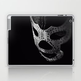 El Luchador - The Wrestler Laptop & iPad Skin