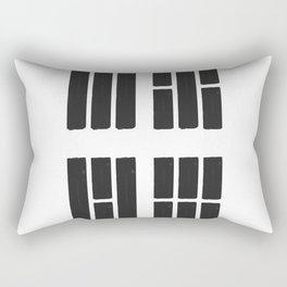 Kwae Rectangular Pillow