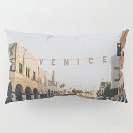 venice / los angeles, california Pillow Sham