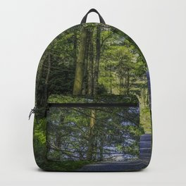 Road To Happiness Backpack