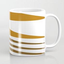Zigzag ethno Lines -- chocos Coffee Mug