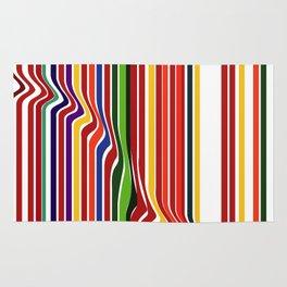 Fab Stripea Rug