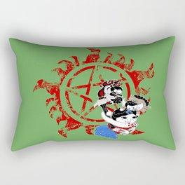 Come on Sammy v3 Rectangular Pillow