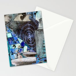 Architecture of water. or just whatever Stationery Cards