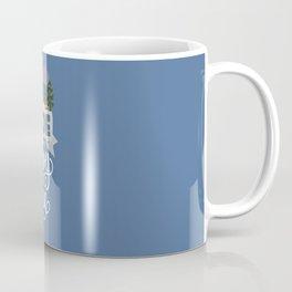 Lake Tahoe is my Happy Place Coffee Mug
