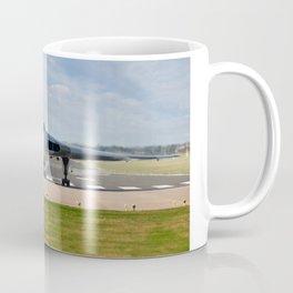 XH558 Vulcan Coffee Mug