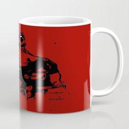 Dead pool Coffee Mug