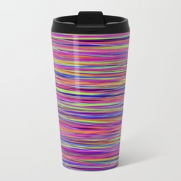 Ocean Colours Travel Mug