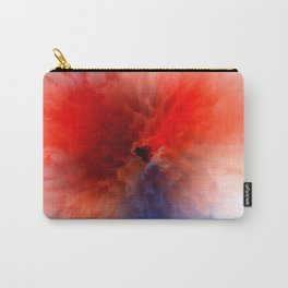 Redness in the Universe Carry-All Pouch