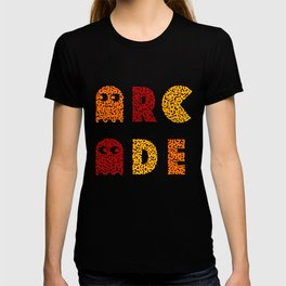 Arcade Retro Game T-shirt
