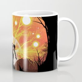 Super Metroid Coffee Mug