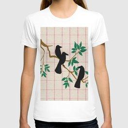A murder T-shirt