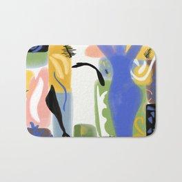 Ode to Matisse Bath Mat