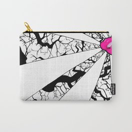 Hot Lips Carry-All Pouch
