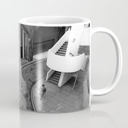 URBAN LONDON PHOTOGRAPH (SOUTHBANK) Coffee Mug