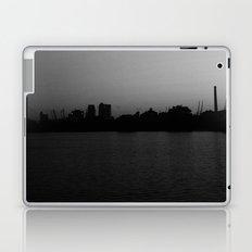 HORIZON (B&W) Laptop & iPad Skin