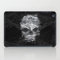 gladiator iPad Cases featuring SKLL3 by karakalemustadi