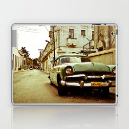Cubanero Laptop & iPad Skin
