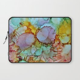 Bubbles & ..pop Laptop Sleeve