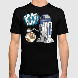 Master Of BOOP (BB8 Version) T-shirt