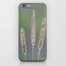 The charités Slim Case iPhone 6s