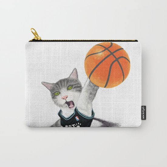 Shoot ! Carry-All Pouch