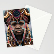 DIVINE OF FORM Stationery Cards