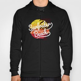 Surfside Beach Hoody