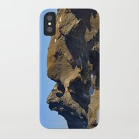 spiritual iPhone & iPod Cases featuring Spiritual Healing by Jérémy Boes