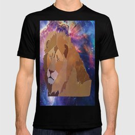 The Lion Is High T-shirt