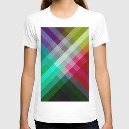 Rainbow 3 color T-shirt