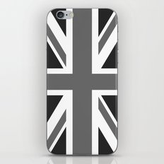 Union Jack Authentic scale 3:5 Version  (High Quality) iPhone & iPod Skin