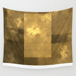 Prayers to .618 Wall Tapestry