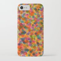 dots iPhone & iPod Cases featuring dots... by j.Webster