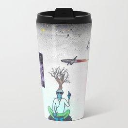 Callibo Metal Travel Mug