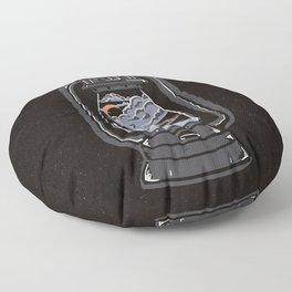 Storm Lantern... Floor Pillow