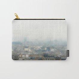 Paris 18th Carry-All Pouch