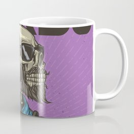 BEARDS MAKES EVERYTHING BETTER Coffee Mug