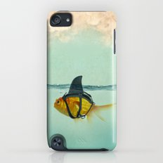Brilliant DISGUISE Slim Case iPod touch