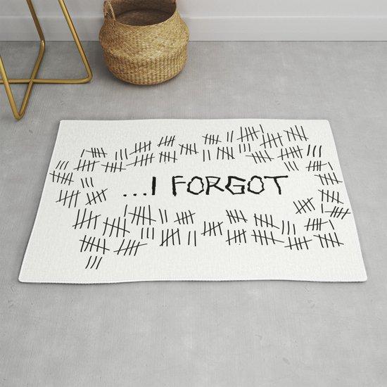 I Forgot (#4) by syphelan
