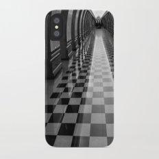 Moscow Metra iPhone X Slim Case