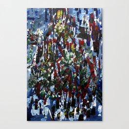 SHREE ART 3 Canvas Print