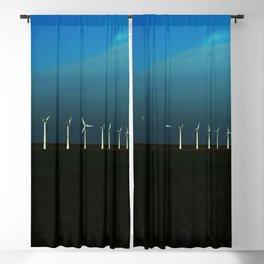 Windfarm Blackout Curtain