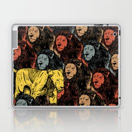 Busting the myths of feminism Laptop & iPad Skin