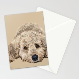 Labradoodle Stationery Cards